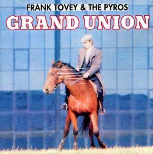 Frank Tovey Grand Union Import Gbr