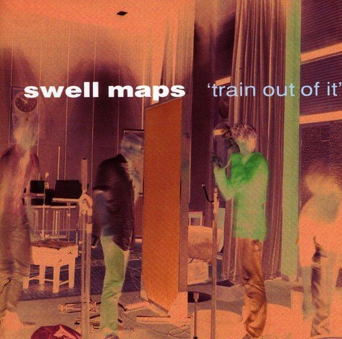 Swell Maps Train Out Of It Import Eu