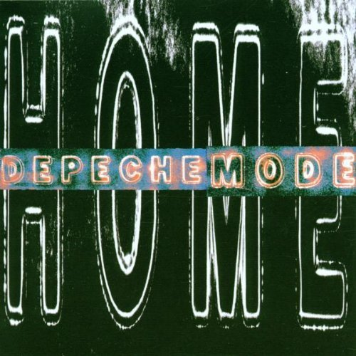 Depeche Mode Home Pt.2