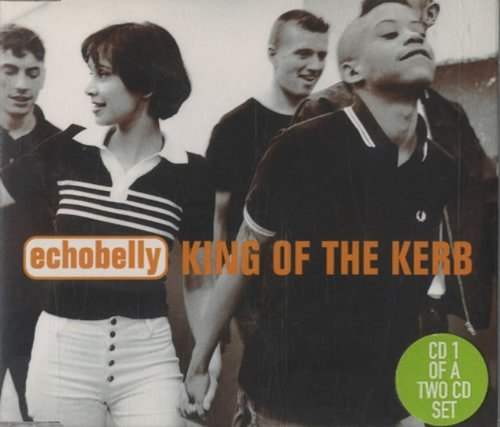 Echobelly King Of The Kerb