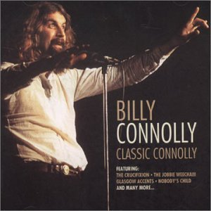 Billy Connolly Classic Connolly Import Gbr Digipak
