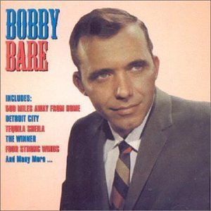 Bobby Bare Famous Country Music Makers Import Gbr