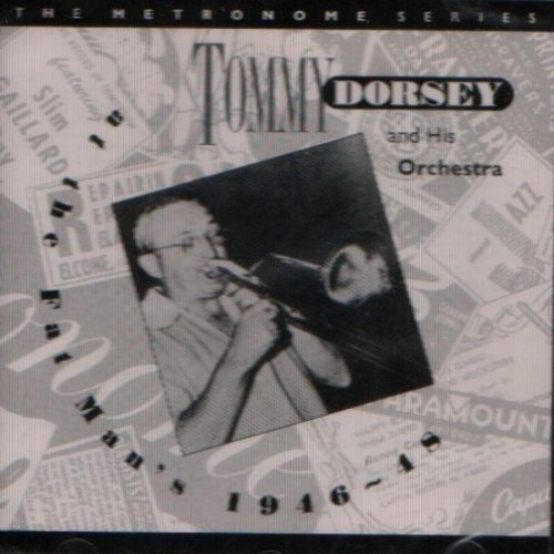 Tommy & Orchestra Dorsey At The Fat Man's 1946 48