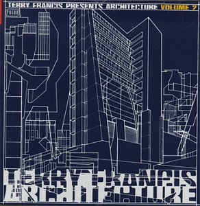 Terry Francis Vol. 2 Architecture