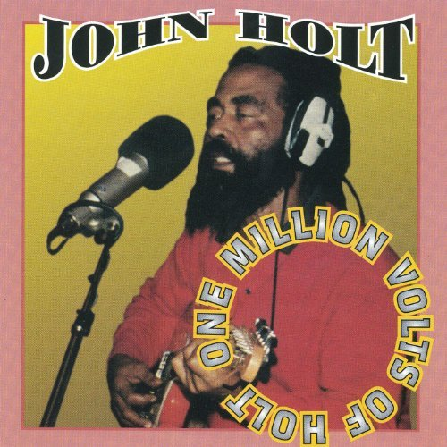 Holt John One Million Voltsof Holt