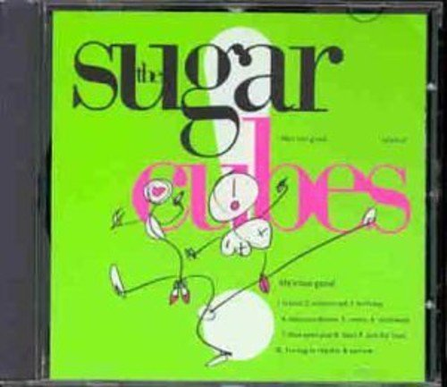 Sugarcubes Lifes Too Good Import Gbr