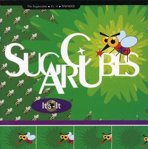 Sugarcubes It's It (remix Album) Import Gbr