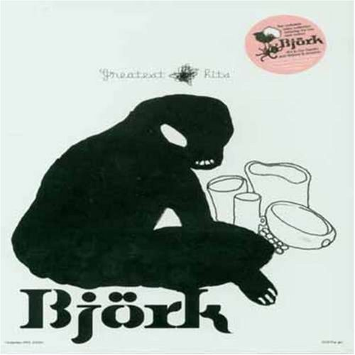 Björk Vol. 2 Videos 1993 2003 Import Gbr Ntsc (0)