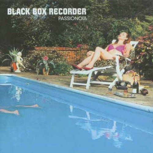 Black Box Recorder Passionoia Import Gbr