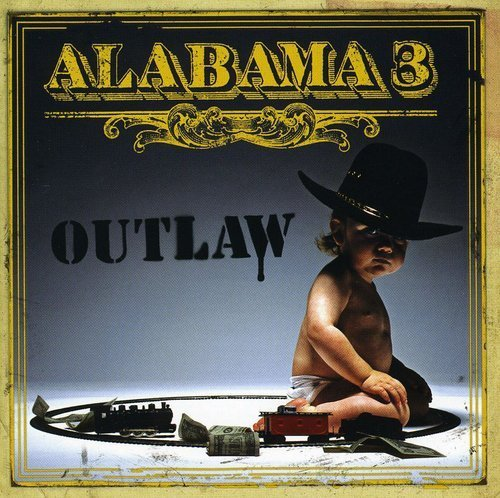 Alabama 3 Outlaw Import Gbr