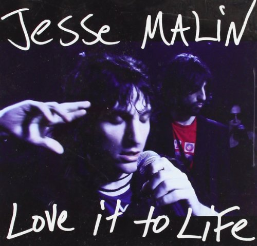 Jesse Malin Love It To Life Import Gbr Limited 500 Only