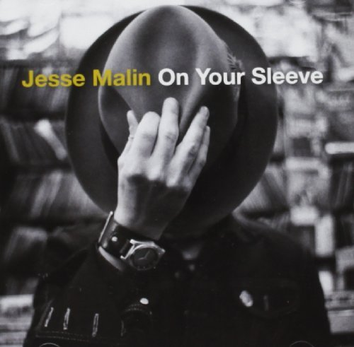 Jesse Malin On Your Sleeve Import Gbr