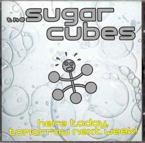 Sugarcubes Here Today Tomorrow Next Week Import Gbr Here Today Tomorrow Next Week