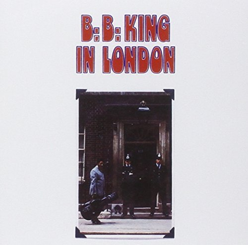 B.B. King In London Import Gbr Remastered