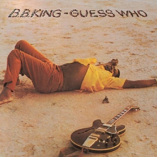 B.B. King Guess Who Import Gbr