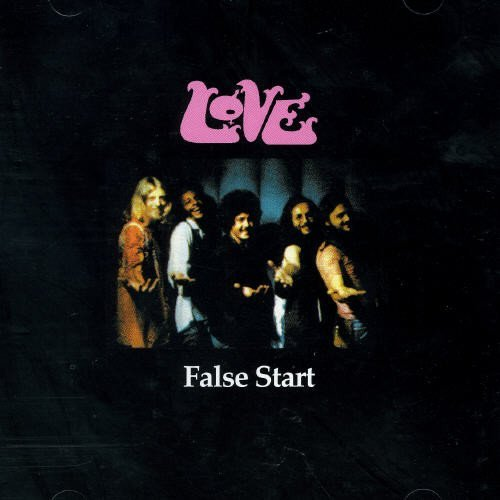 Love False Start Import Gbr