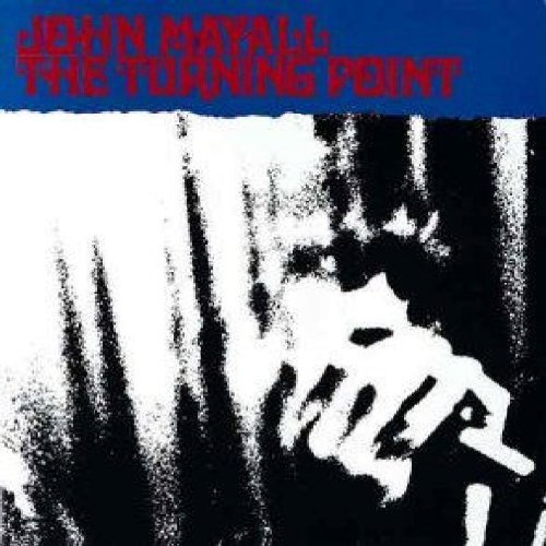 John Mayall Turning Point Import Gbr