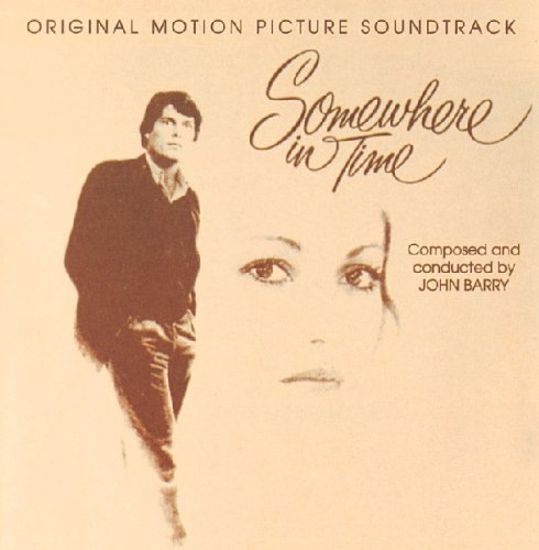 Somewhere In Time Soundtrack Import Gbr