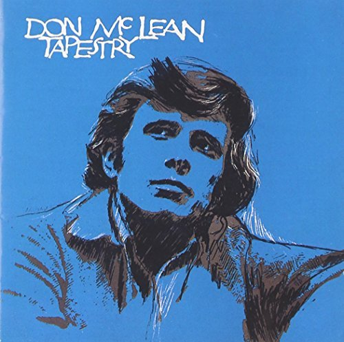 Don Mclean Tapestry Import Gbr