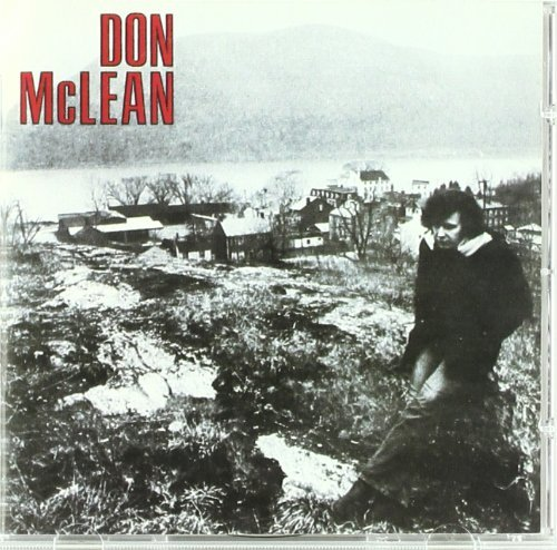 Don Mclean Don Mclean Import Gbr