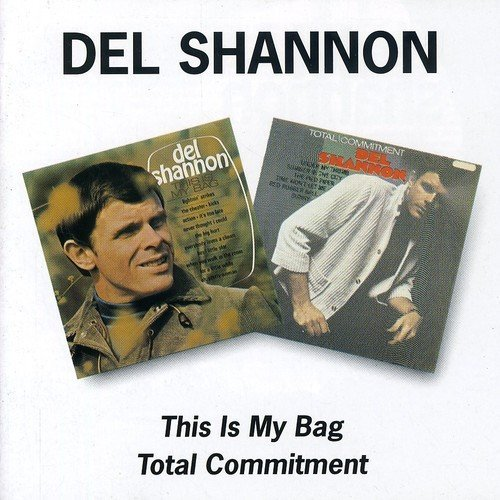 Del Shannon This Is My Bag Total Commitmen Import Gbr 2 On 1