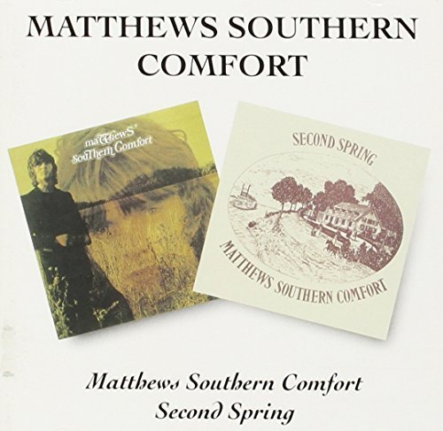 Matthews Southern Comfort Matthews Southern Comfort Seco Import Gbr 2 On 1