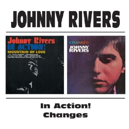 Rivers Johnny In Action Changes Import Gbr 2 On 1