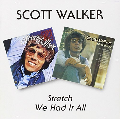 Scott Walker Stretch We Had It All Import Gbr 2 On 1