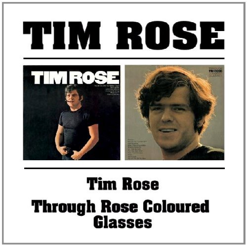 Tim Rose Time Rose Through Rose Coloure Import Gbr 2 On 1