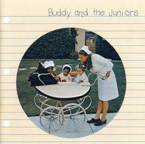 Buddy Guy Buddy & The Juniors Import Gbr