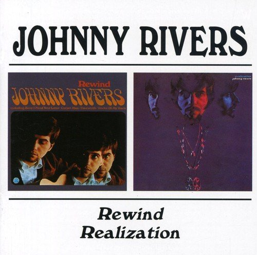 Rivers Johnny Rewind Realization Import Gbr 2 On 1