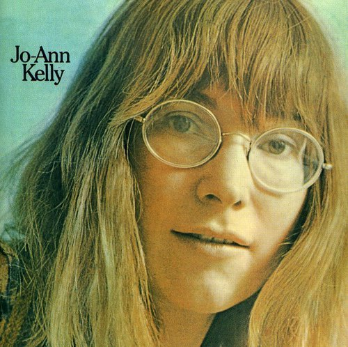 Jo Ann Kelly Jo Ann Kelly Import Gbr