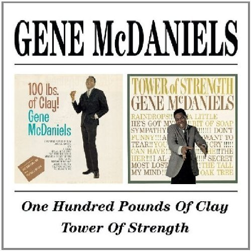 Mcdaniels Gene 100 Pounds Of Clay Tower Of St Import Gbr 2 On 1