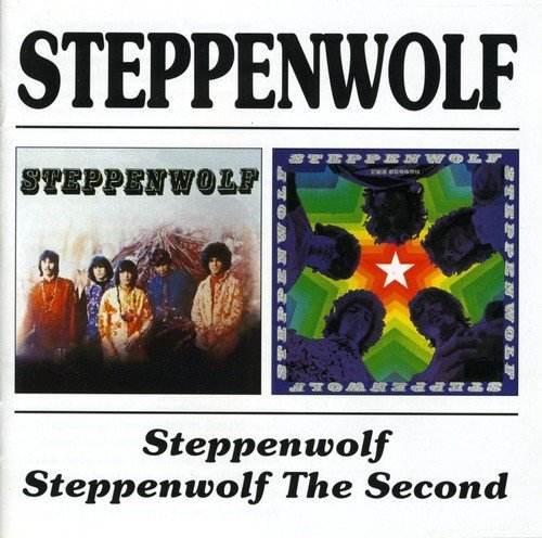 Steppenwolf Steppenwolf Steppenwolf The Se Import Gbr 2 CD