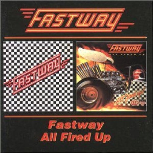 Fastway Fastway All Fired Up Import Gbr 2 On 1