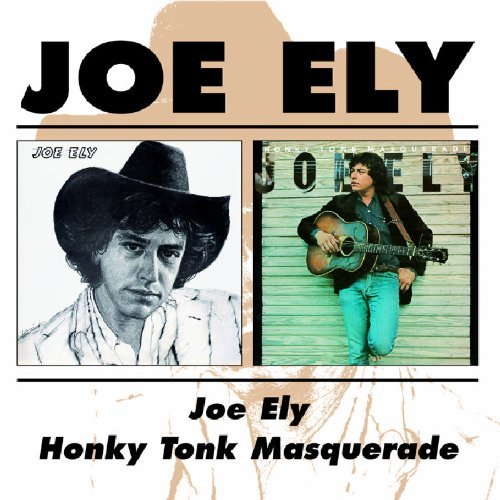 Joe Ely Joe Ely Honky Tonk Masquerade Import Gbr 2 On 1