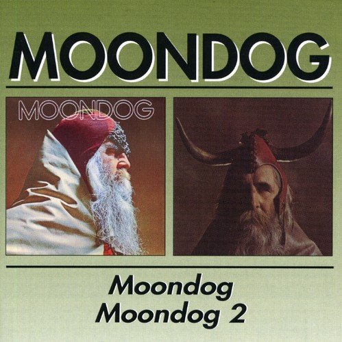 Moon Dog Moon Dog 1 & 2 Import Gbr