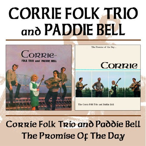 Corries Folk Trio Promise Of The Day Import Gbr 2 On 1