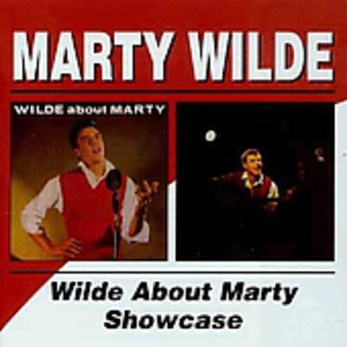 Wilde Marty Wilde About Marty Marty Wilde Import Gbr 2 On 1