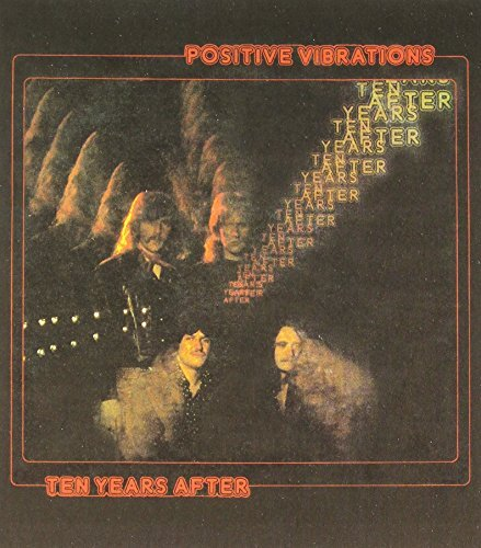 Ten Years After Positive Vibrations Import Gbr
