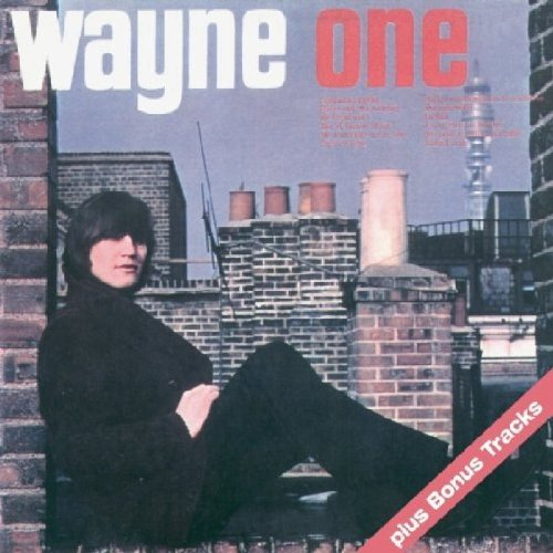 Fontana Wayne Wayne One Import Gbr 2 CD