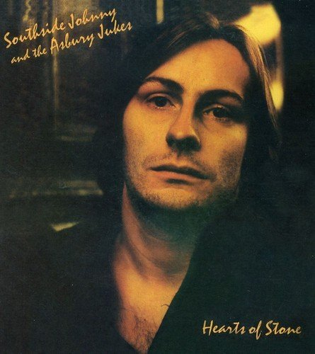 Southside Johnny & The Asbury Hearts Of Stone Import Gbr Remastered