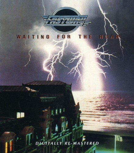 Fastway Waiting For The Roar Import Gbr Incl. Bonus Track