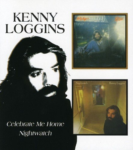 Kenny Loggins Celebrate Me Home Nightwatch Import Gbr 2 CD