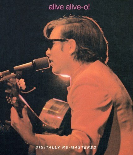Jose Feliciano Alive Alive O! Import Gbr Remastered 2 CD