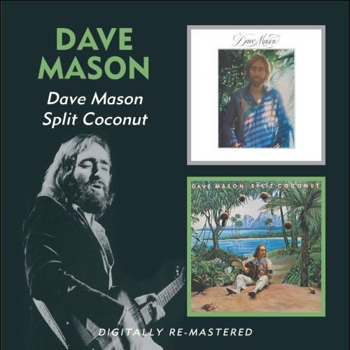 Mason Dave Dave Mason Split Coconut Import Gbr 2 On 1