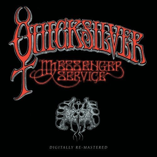 Quicksilver Messenger Service Quicksilver Messenger Service Import Gbr