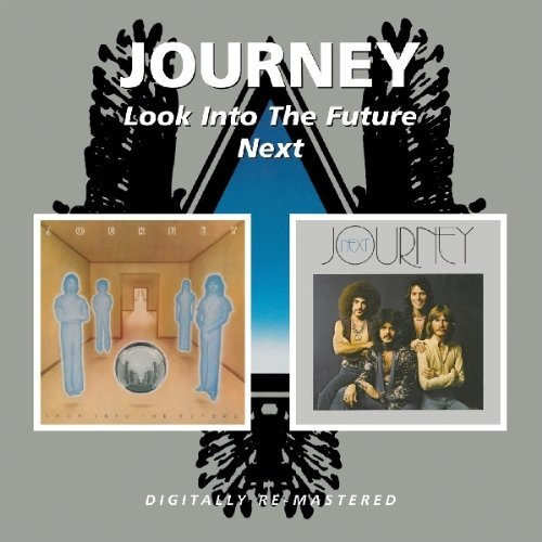 Journey Look Into The Future Next Import Gbr 2 On 1 Remastered