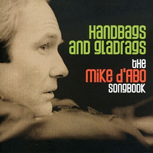 D'abo Mike Handbags & Gladrags Import Gbr