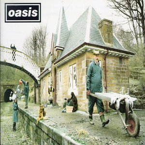Oasis Some Might Say